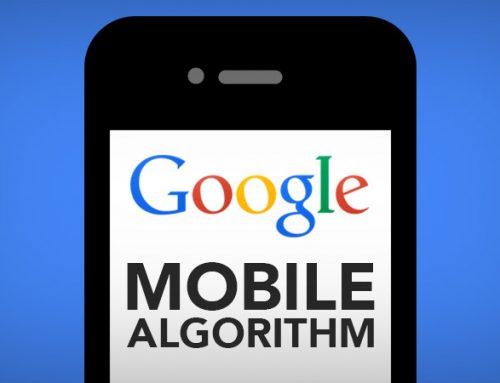Google เพิ่ม Mobile-Friendly Algorithm มาช่วยจัดอันดับ Search ในมือถือ