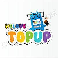 ออกแบบโลโก้ Logo welovetopup